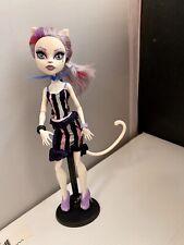 Mattel Monster High Scaremester Catrine DeMew 2013