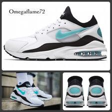 "Nike Air Max 93 OG, ""Dusty Cactus"", Sz UK 7, EU 41, US 8, 306551-107, 95, 97, 98"