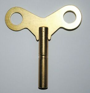 Replacement Toy Wind Up Key For Large MARX Toys - FREE SHIPPING!!