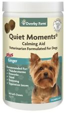 60pcs Quiet Moments For Dogs Soft Chews (Best Before 07/2022)