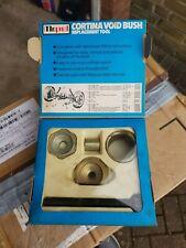 Cortina Void Bush Replace Tool in Box