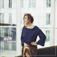 NILÜFER - YENIDEN YENI YINE  - CD NEU ALBEN 2016