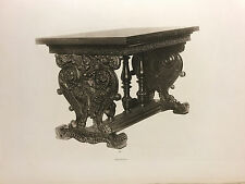 La Collection Foulc: Art ,Sculpture, Furniture from Medieval to the Renaissance