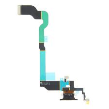 Ladebuchse Lade Buchse Connector Audio Flex Kabel für iPhone X (10) schwarz