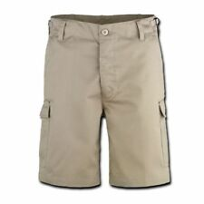 Unifarbene Herren-Shorts & -Bermudas im Cargo-Hosengröße 40