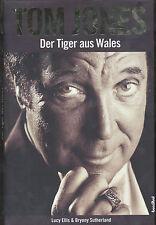Lucy Ellis & Bryony Sutherland - Tom Jones - Der Tiger aus Wales