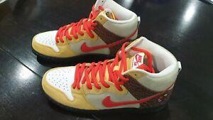 Nike SB Dunk Kebab US11