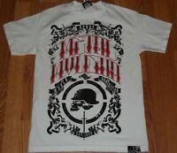 Metal Mulisha Unravel T-Shirt Size Small Brand New