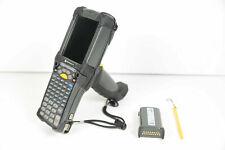Motorola Symbol Zebra MC92N0-G90SXEYA5WR Mobile Computer MC92N0 MC9200 Telnet