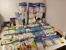 Huge ink Cartridge lot!!!! Over 70 Cartridges!! Dell brother epson hp panasonic
