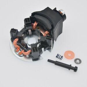 Carbon Starter Brush Repair Kit Fit For Honda CRV 2.4L 2002-2013 04312-PSA-305 #