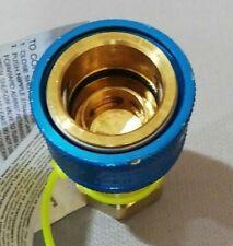 New listing Dormont Snap Fast Gas Line 1/2 Psig B533-2 ~ B00Elid1Wg