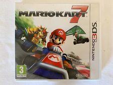 Mario Kart 7 - Nintendo 3DS Game - Genuine UK Release