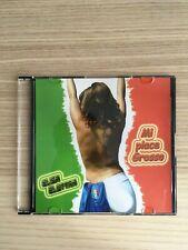 Elisa Elettra - Mi Piace Grosso - CD Single PROMO - RARISSIMO! Mint_Fabio Grosso