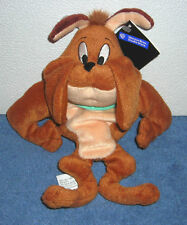 """Warner Brothers Studio Store Marc Anthony 9"""" Plush Bean Bag Toy"""