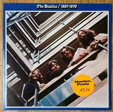 THE BEATLES 1967-1970 2-LP/GER/FOC