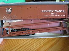 Bowser Ho #55403 Pennsylvania (50' Dd Box Car) #58808