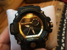 "Montre watch Sport Homme Eishour Style Casios ""G Gshock"" WR LED Anti-Chocs"
