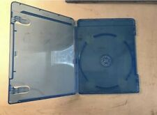Blu-Ray Replacement Case 1-Disc Case with Logo