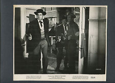 ROCK HUDSON + JAMES STEWART - 1952 BEND OF THE RIVER - ANTHONY MANN WESTERN