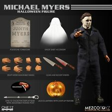 Mezco Toyz Halloween 2018 Michael Myers Action Figure Collectible WC76840