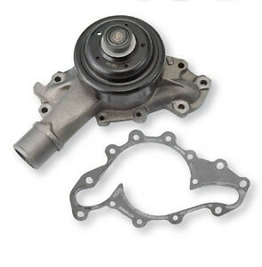 99-03 6.5L GM Chevrolet Turbo Diesel New Water Pump (2086)
