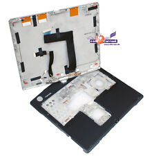 Toshiba Satellite r10 r15 CASE COVER CHASSIS Set pm0019827 Top CONDIZIONI-b307