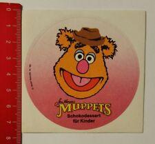 Autocollant/sticker: Jim Henson's Muppets schokodessert pour enfants (060417136)