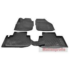 11//00-2//07 RAU Fussmatten FREE 1 schwarz für Rover Freelander Bj