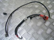 DL650 V-Strom Battery Leads Genuine Suzuki 2007-2011 697