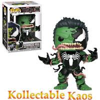 Venom - Venomized Hulk Pop! Vinyl Figure #366