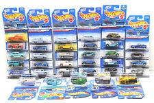 39 pc Hot Wheels Ford Die Cast Lot Hot Rod+Delivery+'34 Deuce+'40 Pickup  Mattel