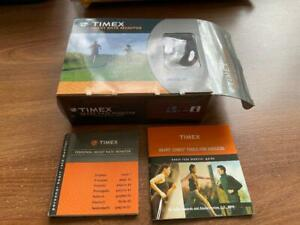 Timex Ironman Easy Trainer T5G941F5  Heart Rate Monitor
