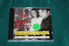The Booze Boys CD-New York Paris Watford-Punk Hardcore-Step 1 Records-England