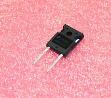 ISL9R18120 High Voltage Ultra Fast Power Rectifier Diode 1200V 18A 45ns  qty:4