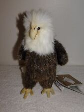 HANSA EAGLE 4856 PLUSH TOY 20 CM