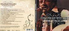 Chapeau Willie Lamothe, Un Hommage Artistes Varies CD BRAND NEW at MusicaMonette