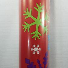 Wrapping Paper Roll Premium Christmas 70 Sq Ft Snowflake Multi Color