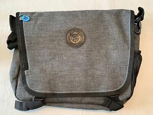 NYCFC Messenger Bag