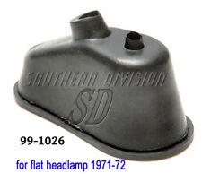 Lucas 54524048 99-1026 19-1349 headlamp rubber kabel gummi Triumph BSA 71-72