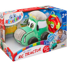 Revell Revellino My First Remote Control Tractor Soft RC Toy - 23200