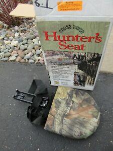 Cross River Hunter Tree Seat with box