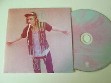 Fixers – Swimmhaus Johannesburg - 3 Track Cd Single  Promo 2012