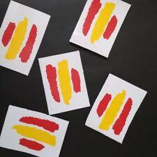 Spain Vinyl Cars Refrigerators Decal Motorcycles Car Sticker Decor