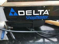 Delta Model La200 Wood Lathe Shopmaster Midi Mini Hobby Woodworking Working