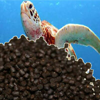 Aquariux premium turtex+ Turtle & terrapin Food pellets sinking terrapin feed