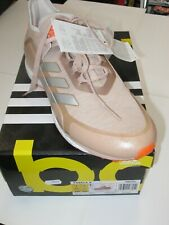 New listing Field Hockey Shoes Adidas Fabela X Female BB6347 US9 UK7.5 NEW