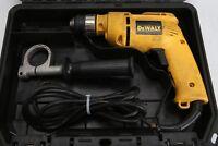 Dewalt DW236 3/8-in VSR Keyless Chuck Corded Drill Kit  DW236K