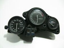 Cockpitarmaturen Cockpit-Armaturen Tacho Honda CBR 400 RR, NC23, 88-89