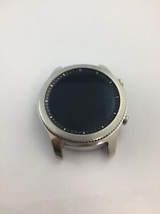 Samsung Gear S3 Classic 46MM Stainless Steel Smartwatch